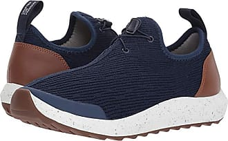 Freewaters Freeland (Navy) Mens Shoes