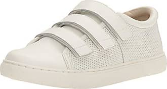 Kenneth Cole Reaction Womens Jovie 2 Triple Strap Sneaker, White, 8 M US