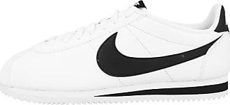 NIKE CLASSIC CORTEZ Leather Women Schuhe Damen Retro Sneaker Turnschuhe 807471