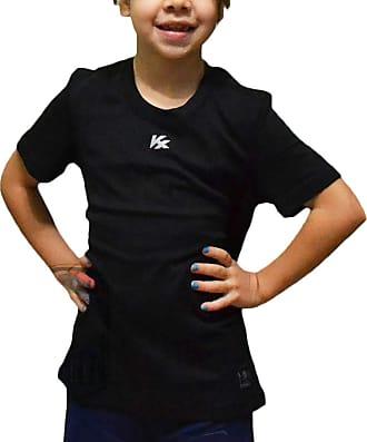 Kanxa Camisa Infantil Feminina Kanxa Proteção Solar Uv50+