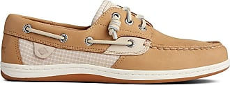 Sperry Top-Sider Womens Songfish, 2.5 UK, Tan