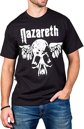 Bandalheira Camiseta Nazareth Logo 100% Algodão