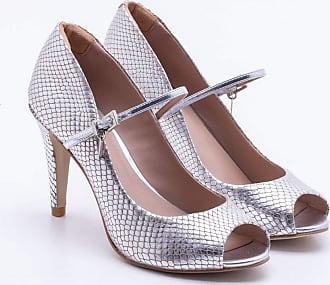 55ea10dde Sapatos Peep Toe − 198 produtos de 42 marcas | Stylight