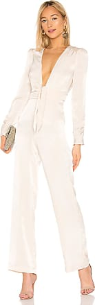 House Of Harlow X REVOLVE Vera Jumpsuit in Cream