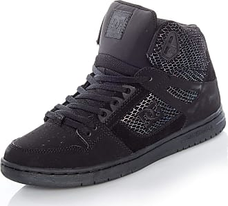 DC High Top Trainers: Must-Haves on