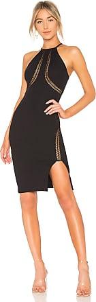 NBD Pacify Dress in Black