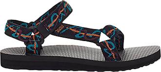 Teva Womens Original Universal Sandal, Black, 11UK