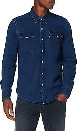 the best attitude f39cc 8d670 Camicie Jeans Levi's®: Acquista fino a −39% | Stylight
