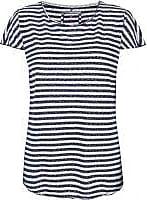 Lieblingsstück Shirt mit schmalen Streifen