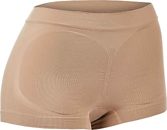 Trifil Calcinha Short Feminina Bumbum Perfeito Modelo Boxer Trifil