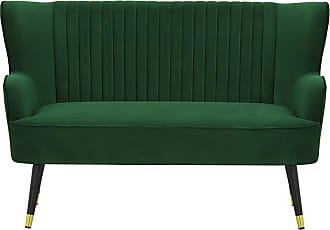 SLF24 Giselle 2 Seater Sofa-Velluto 10