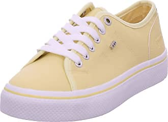Tom Tailor 8095201 Yellow Size: 8.5 UK