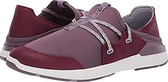 Olukai Miki Li (Mauve/Plum) Womens Shoes