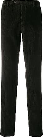 Berwich corduroy trousers - Marrom