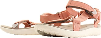 Teva Sanborn Universal Womens Sandals. Coral Sand