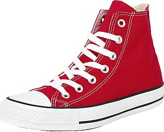 Converse Chuck Taylor All Star High - Sneaker high - rot