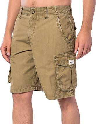 Rip Curl Trail Walk Shorts 32 inch Dark Khaki