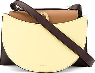 Yuzefi Edith crossbody bag - Yellow