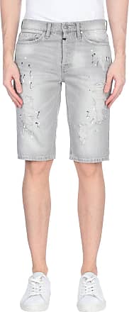 Tigha DENIM - Jeansbermudashorts auf YOOX.COM