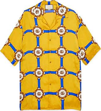 6401dbb55c Gucci Shirts for Men: 491 Items | Stylight