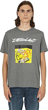 Champion Defumo t-shirt GAHM XXL