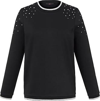 Emilia Lay Sweatshirt Emilia Lay black