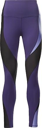 Reebok Femmes Elite Tight Splatter Leggings Leggins Pantalon Jogger Nouveau Sale bk1906