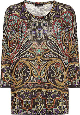 Etro Top in jersey