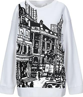 Victoria Beckham TOPS - Sweat-shirts sur YOOX.COM