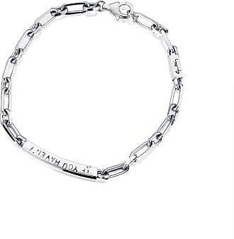 Efva Attling Dont Judge Thin Brace Bracelets