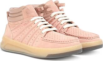 Acne Studios Sneakers Bartos aus Veloursleder