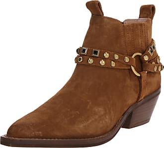 Bronx Chelsea Boots Chapter six cognac
