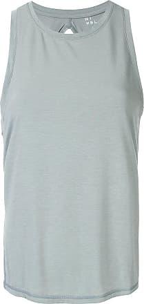 Nimble Activewear Regata com recorte vazado - Azul