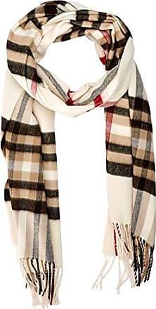 1ef10bd6221788 Fraas Damen-Schal kariert aus Cashmink weicher als Kaschmir - extra warm  für den Winter