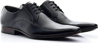 Di Lopes Shoes Sapato Social Masculino 100% Couro (43)