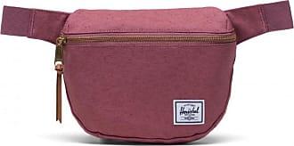 Herschel Fifteen 2 Hüfttasche - | rot/rosa