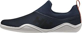 Helly Hansen Womens W Hurricane Slip-On Water Shoes, Blue (Navy/Black/Nimbus Cloud 597), 5.5 UK 40.5 EU