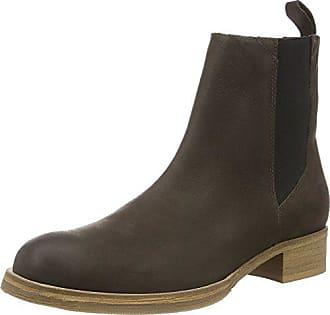 b0c55a0c43b80d Liebeskind Damen Ls0120 Grain Chelsea Boots