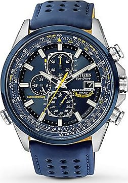 Jared The Galleria Of Jewelry Citizen Mens Watch Blue Angels At8020-03L