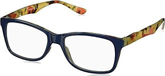 Peepers Womens Stonework 2359150 Square Reading Glasses, Navy, 1.5