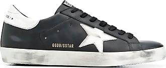 Golden Goose Superstar Sneakers - Schwarz
