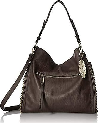 Jessica Simpson Camile XBODY HOBO, Chocolate