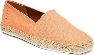 Franco Sarto Womens Kenna Loafer Flat, Melon, 4.5 UK