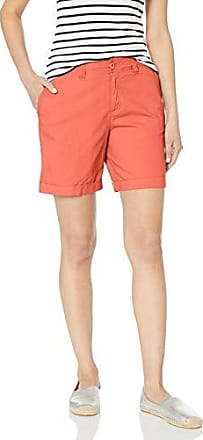 Caribbean Joe Women/'s Casual Shorts Size 12 Blue Multi Colored Tropical Floral