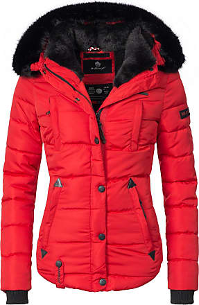Damen Winterjacken in Rot: Shoppe bis zu −40% | Stylight