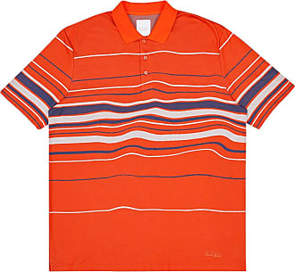 Napapijri Napapijri x martine rose Ego s/s polo FANTASY ORANGE S