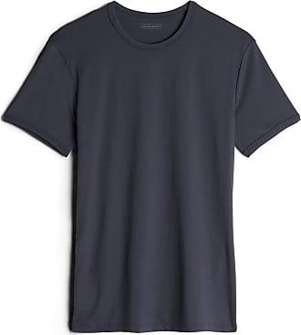 intimissimi Mens Microfiber Crew Neck T-Shirt