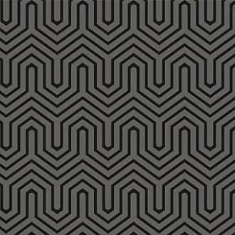 York Wallcoverings Tapete Labyrinth Unpasted
