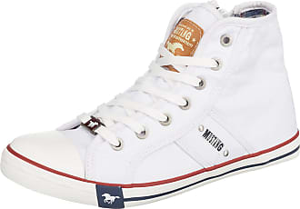 fa54ea3f896 Wit Hoge Sneakers: 224 Producten & tot −74% | Stylight