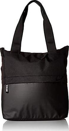 9fcfa5e3 Nike W Nk Radiate Tote, Bolso Bandolera para Mujer, Negro Black, 8x15x20 cm